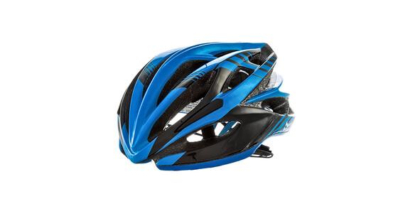 Kali Loka helm blauw/zwart